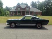 1965 ford Ford: Mustang Fastback 2+2