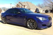 2006 BMW M5Base Sedan 4-Door