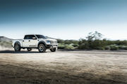 2013 Ford F-150 SVT Raptor Crew Cab Pickup 4-Door